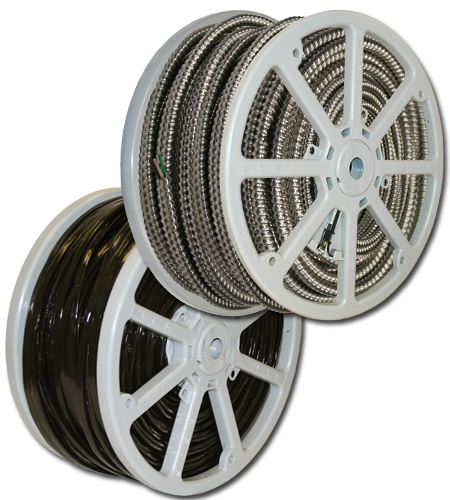U1000 Reusable Cable Reel Wire Spool Wire And Cable